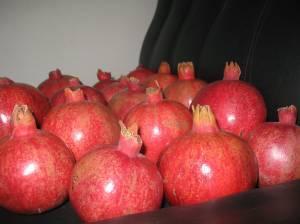 Pomegranate Kandhari Annar