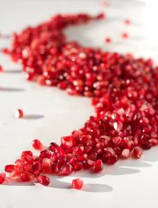 Pomegranate-seeds