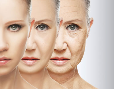 Granadas contra el envejecimiento muscular